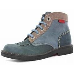 4943eccf kickers marine Kickers Shoes, Those Were The Days, Teenage Years, My Youth,