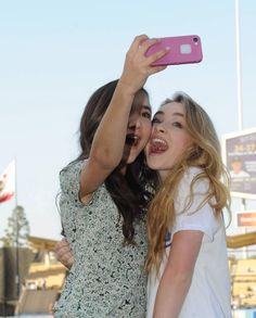 Me and Sabrina ❤️