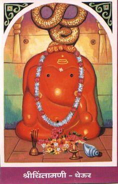 Shri. Chintamani