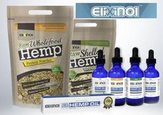"""Elixinol Offers a Variety of Organic Hemp CBD Products - """"With deep roots in the hemp industry, we have been manufacturing and providing the highest-quality CBD hemp extracts in the world for over three decades. Hemp Protein, Stop Working, Medical Cannabis, Ben And Jerrys Ice Cream, Hemp Seeds, Whole Food Recipes, The 100, Organic, Products"""