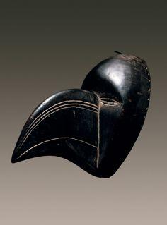 dan we bird mask Liberia, African Masks, African Art, Statues, Bird Masks, Art Premier, Art Africain, Animal Masks, Masks Art