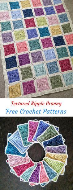 3946 besten Blanket / Decken Bilder auf Pinterest in 2018 | Crochet ...