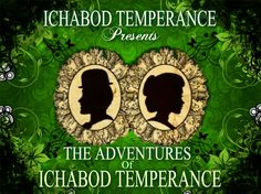 Tome Tender: Drumroll, please....The Winners of Ichabod Tempera...