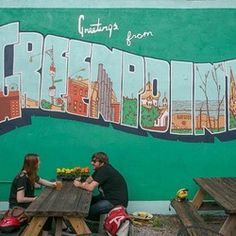 A Food & Drink Tour Of Greenpoint, Brooklyn