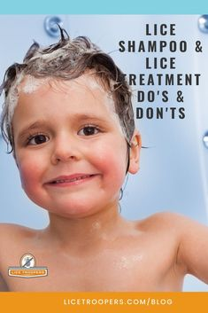 If we are doing a comprehensive lice treatment on a child, we can be sure with certainty that the pests are gone, but the reason they aren't completely extinct is that they are so crafty. check our guide for lice shampoo & treatments Do's and Don'ts Tea Tree Oil Lice, Tea Tree Oil Shampoo, Lice Removal Salon, Lice Removal Service, Lice Shampoo, Anti Dandruff Shampoo, Essential Oils For Lice, Natural Lice Treatment