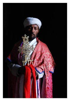 Cultura, vida y tradición en Etiopía
