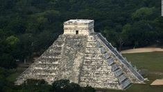 Archaeologists in Mexico will soon begin excavating a secret tunnel thought to lead beneath a pyramid built by the ancient Maya, at Chichen Itza.