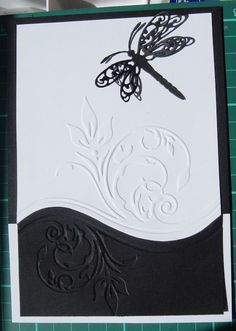 Couture Creations Embossing folder