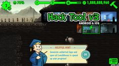 iOS and Android  Fallout shelter hack https://www.facebook.com/FalloutShelterHackCheats