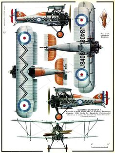 Gloster Gamecock (33) Page 02-960