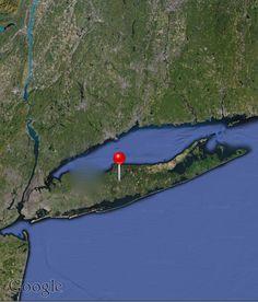 Long Island NY....where my heart always is