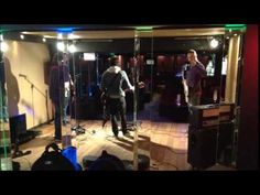 Looking for Droids - Live at Undersolo, 21 May 2013 Full concert