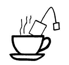 taza cafe dibujo - Buscar con Google