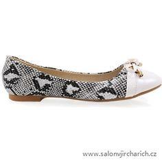 Nejlepší boty -31307 FEIXU Baleríny s hadím vzorem DF18WH Flats, Shoes, Fashion, Loafers & Slip Ons, Moda, Zapatos, Shoes Outlet, Fashion Styles, Shoe