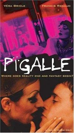 Pigalle 1994