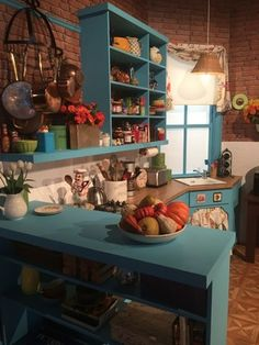 Dream kitchen, but bigger