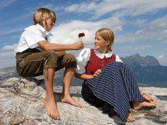 Tirool Oostenrijk.- So sweet :)