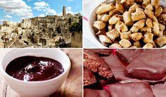 Best Italian desserts from each region - Basilicata #vivalitalia