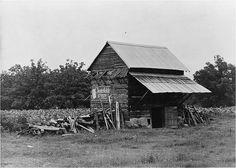 old tobacco barns | old tobacco barn | Tobacco tools | Pinterest