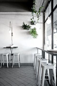 French By Design: Café | Ginger and Fig