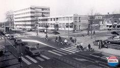 Castellumstraat Alphen aan den Rijn (jaartal: 1970 tot 1980) - Foto's SERC