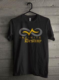 Infinite Inspirit Destiny