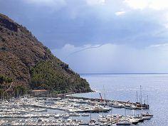 Lipari island #sicily #italy