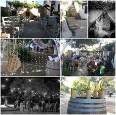 Winery wedding Crete, Real Weddings, Wedding Planner, Table Decorations, Image, Home Decor, Wedding Planer, Decoration Home, Room Decor