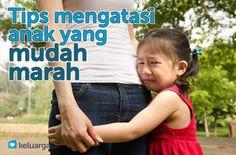Orang tua yang dalam kesehariannya sering marah-marah atau tidak memiliki…
