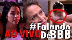 🔴BBB17: MAYARA xinga EMILY   IEDA fofoqueira   MANOEL pede a EXPULSÃO de...