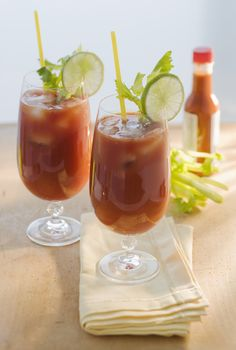 how to make clamato juice from scratch