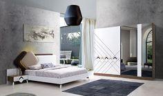 STONE YATAK ODASI  Çakıltaşı konsepti ile hazırlanan doğal görününlü stil. http://www.yildizmobilya.com.tr/stone-yatak-odasi-pmu5008 #bed #bedroom #furniture #ihtisam #mobilya #home #ev #dekorasyon #kadın #ev #avangarde http://www.yildizmobilya.com.tr/