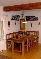 Statek - interiéry :: NOVÁKŮV STATEK 1788 Ceiling Lights, Table, Album, Furniture, Home Decor, Decoration Home, Room Decor, Tables, Home Furnishings