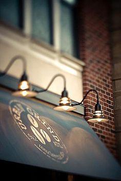 urban grind coffeehouse