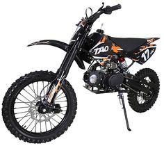 Tao Tao Dirt Bike is a popular cheap pit dirt bike Dirt Bike Shop, Dirt Bikes For Sale, Dirt Bike Girl, Dirt Biking, Pit Bike 125cc, Motocross Bikes, Motorcycle Types, Scrambler Motorcycle, Amigurumi