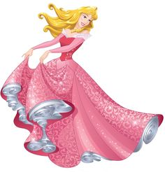 Nuevo artwork/PNG en HD de Aurora - Disney Princess