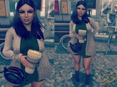 #secondlife Stroll in the Marketplace - https://secondsocial.eu/stroll-in-the-marketplace/