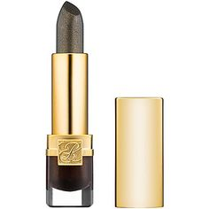 Estee Lauder Pure Color Vivid Shine Lipstick GUNMETAL LUMINIZER. Make magic with Luminizers. Layer over lipstick to transform any shade. Magically changes the color and finish of your lipstick.