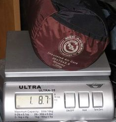Lighten Up your Backpack: Part One | Section Hiker