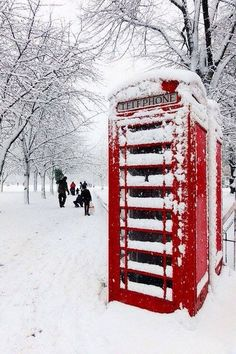 Magic Cabine✨ #white,  #nature  #christmas  #snow  #travel -  london  love