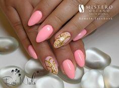 #nehty #nails #nailart