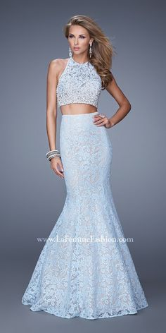 This is my prom dress! I cannot wait for him to see it. I hope he loves it!~Andrea Delmore
