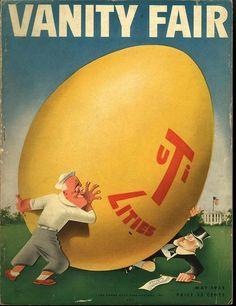 Vanity Fair May 1935