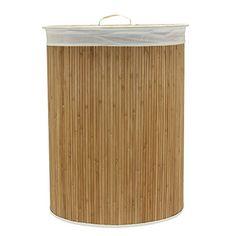 Household Essentials Oval Bamboo Frame Hamper with Cedar Bottom Household Essentials http://www.amazon.com/dp/B00J9ETU1S/ref=cm_sw_r_pi_dp_jK78ub1DK0DF2