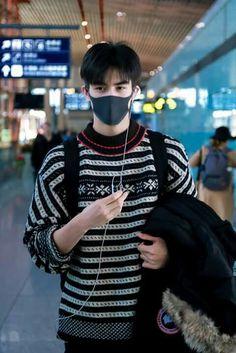 Korean Ulzzang, Ulzzang Boy, Handsome Actors, Handsome Boys, Korean Men Hairstyle, Song Wei Long, Asian Men Fashion, Bright Pictures, Hot Asian Men