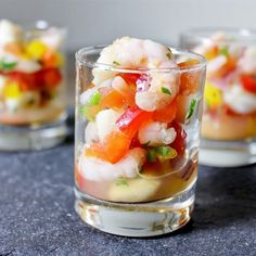 "City Ceviche | ""Very good... Best ceviche recipe I've found!"""