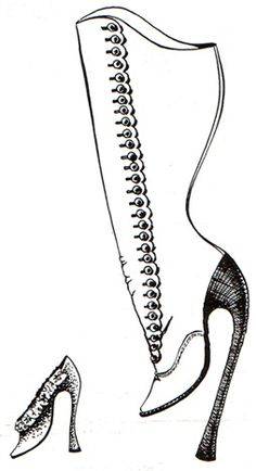chaussures art d autrefois - Google zoeken