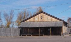 For a rustic wedding, check out the Frontier Building on the Swift Current fair grounds. Just remember it has no heat! No Heat, Community Service, Swift, Rustic Wedding, Wedding Venues, Shed, Fair Grounds, Outdoor Structures, Cabin