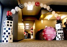 Casino balloon decor #casino-balloon decor #casino balloon column #casino-balloon column #casino balloon arch #casino-balloon arch #casino balloon decoration #casino-balloon decoration #casino theme #casino party