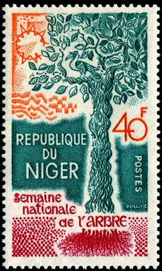 Trees on Stamps : - Stamp Community Forum - Page 6